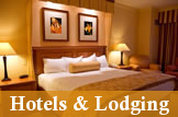Kamloops Hotels & Lodging